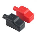 Кожух защитный клемм аккумулятора (черный и красный)