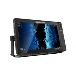 Lowrance HDS 16 LIVE with Active Imaging 3-in-1